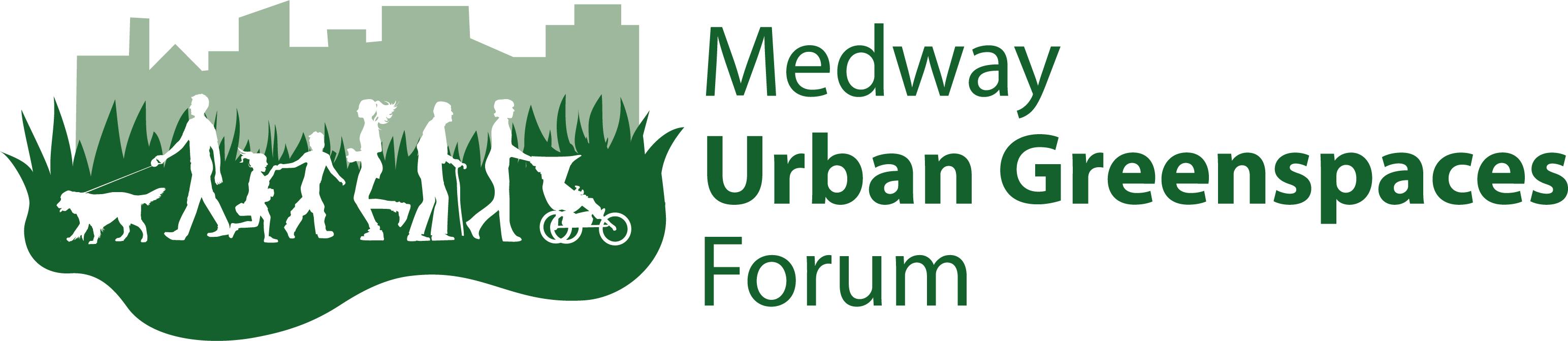 Medway Urban Greenspaces Forum