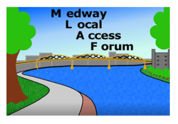 medway local access forum